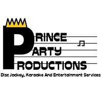 Prince Party Productions