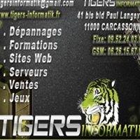 Tigers Informatik