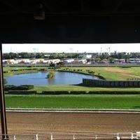 Hawthorne Race Track  Cicero,Illinois
