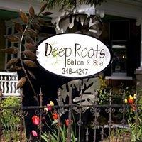 Deep Roots Salon & Spa