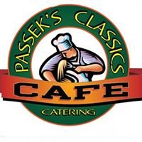 Passek's Classics Cafe & Catering