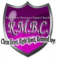 Restoration Nation (Restoration M.B. Church)
