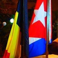 Embajada de Bélgica - Ambassade de Belgique / van België - La Habana