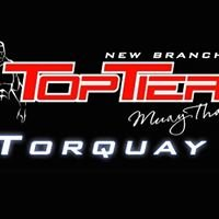 Top Tier Muay Thai Torquay