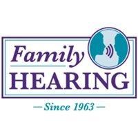 Family Hearing