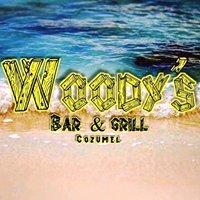 Woody's Bar & Grill Cozumel