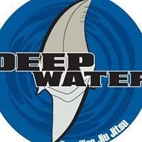 Deep Water Brazilian Jiu-Jitsu