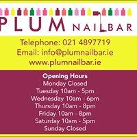 Plum Nail Bar
