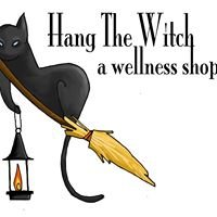 Hang the Witch a wellness shoppe