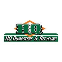 HQ Dumpsters & Recycling