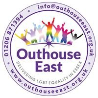 Outhouse East: Support for Lesbian, Gay, Bisexual & Transgender people