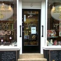 Olivaceous Delicatessen & Cafe