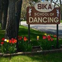 Sika School of Dancing