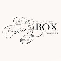 The Beauty Box Downpatrick