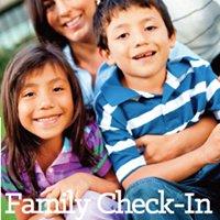 The Family Check-In Program