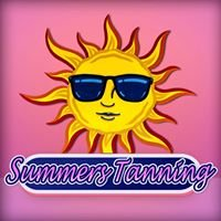Summers Tanning Salon