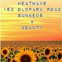Heatwave tanning salon Oldpark road