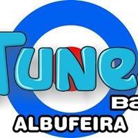 Tunes Bar - Albufeira, Portugal