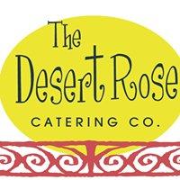 The Desert Rose Catering Co.