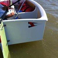 YCPE  Optimist Sailing Team