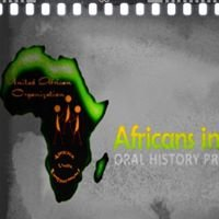 Africans in Chicago: An Oral History Project
