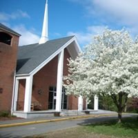 First Federated Church of Hudson