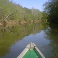 Neuse River Clean-up