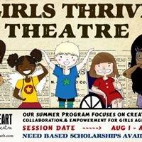 Girls Thrive Austin