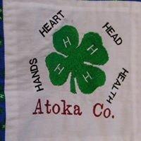 Atoka County 4-H