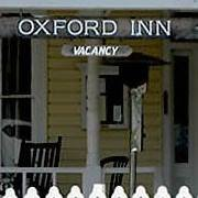 Pope's Tavern at the Oxford Inn