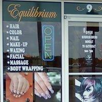 Equilibrium Hair & Spa