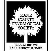 Kane County Genealogical Society