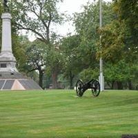 Salt Creek Civil War Round Table