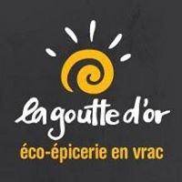 La Goutte d'Or  éco-épicerie en vrac
