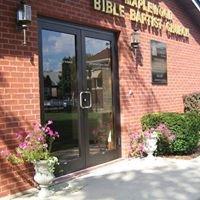 Maplewood Bible Baptist Church