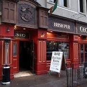 Ceoltas Irish Pub