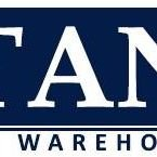 Tan Warehouse