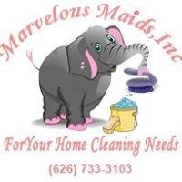 Marvelous Maids, Inc.