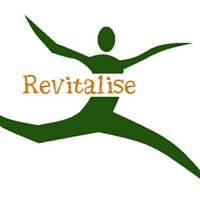 Revitalise Cafe