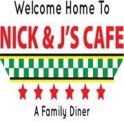 Nick & J's Cafe