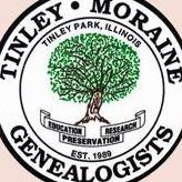 Tinley Moraine Genealogists