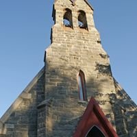 St. John's Episcopal Church - Millville, MA