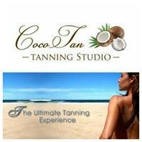 CocoTan Tanning & Lash Studio