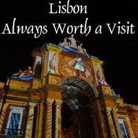 Lisbon Always Worth a Visit