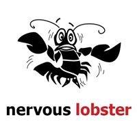 Nervous Lobster
