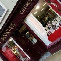 Mocklers Pharmacy, Templemore