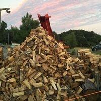 Assateague Firewood