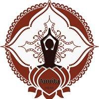 Amrita - Yoga and Natural Therapies