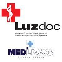 Luzdoc - Serviço Médico Internacional