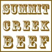 Summit Creek Beef